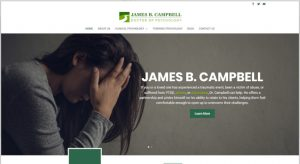Dr. James Campbell, LLC