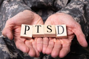 What You Should Know About PTSD